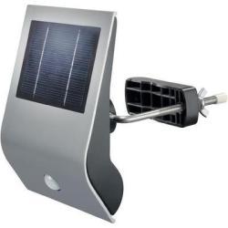 Esotec Flexi Light napelemes fali fénysugárzó mozgásérzékelővel