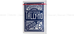 Tally Ho Half Fan/Circle kártya