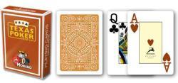 Modiano Cards 100% Plasztik kártya - 2 Indexes