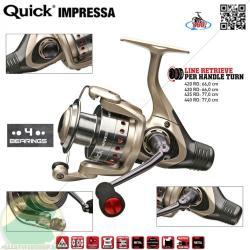 D.A.M. Quick Impressa Pro RD 440 (1109 441)