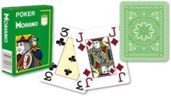 Modiano Cards 100% Plasztik kártya - 4 Indexes