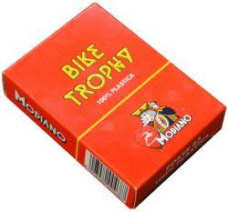 Modiano Cards Bike Trophy 100% Plasztik 4 indexes kártya
