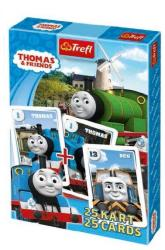 Trefl Thomas és barátai 2 - Fekete Péter kártya