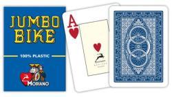 Modiano Cards Bike Trophy 100% Plasztik 2 Indexes kártya