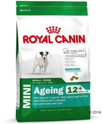 Royal Canin Mini Ageing +12 2x3,5kg