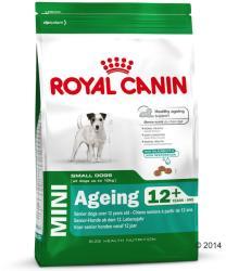 Royal Canin Mini Ageing +12 2x3,5kg