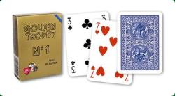 Modiano Cards Golden Trophy - 4 indexes