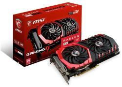 MSI Radeon RX 480 4GB GDDR5 256bit PCIe (RX 480 GAMING 4G)