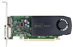 Fujitsu Quadro K420 2GB GDDR3 128bit PCIe (S26361-F2222-L979)