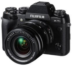 Fujifilm FinePix X-T1 + 18-55mm