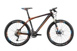 CUBE Hardtail Elite Super HPC Pro Carbon (2012)
