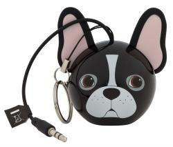 KitSound Mini Buddy French Bulldog KSNMBFB
