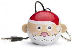 KitSound Mini Buddy Father Christmas KSNMBFC