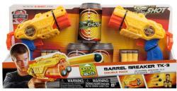 ZURU Xshot Barrel Breaker Combo