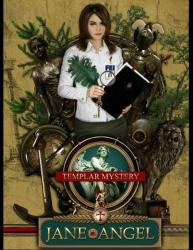 Shaman Games Jane Angel Templar Mystery (PC)