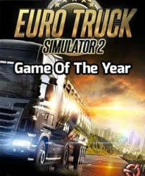 SCS Software Euro Truck Simulator 2 [Game of the Year Edition] (PC)