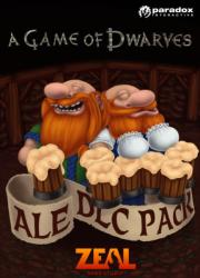 Paradox A Game of Dwarves Ale Pack DLC (PC)