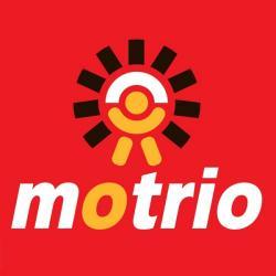 MOTRIO 55Ah 450A