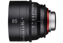 XEEN 85mm T1.5 Cine (Canon) (15085T1.5C)