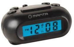 Manta CLK012