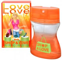 Parfums Love Love Shop & Love EDT 35ml
