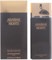 Jacques Bogart Arabian Nights for Him EDT 100ml