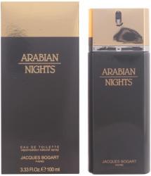 Jacques Bogart Arabian Nights for Him EDT 100ml