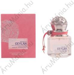 Adolfo Dominguez Viaje A Ceylan for Women EDT 50ml
