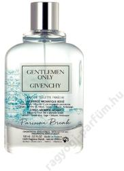 Givenchy Gentlemen Only Parisian Break EDT 100ml Tester