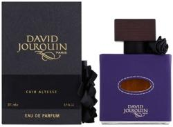 David Jourquin Cuir Altesse EDP 100ml