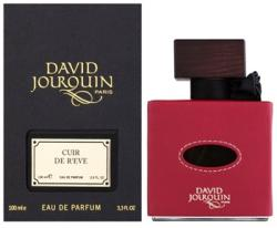 David Jourquin Cuir de R'Eve EDP 100ml