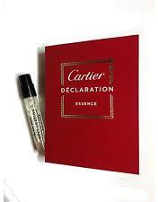 Cartier Declaration Essence EDT 1.5ml