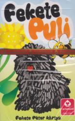Fekete Puli - Fekete Péter kártya