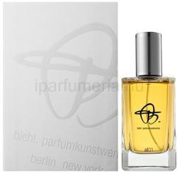 Biehl Parfumkunstwerke AL 01 EDP 100ml