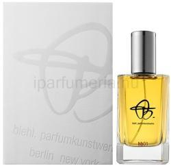 Biehl Parfumkunstwerke HB 01 EDP 100ml