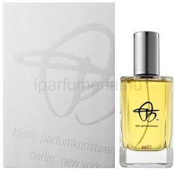 Biehl Parfumkunstwerke EO 01 EDP 100ml