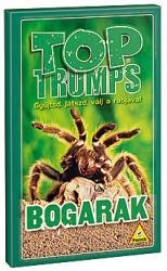 Piatnik Top Trumps Bogarak kártyajáték
