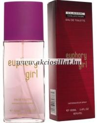 Classic Collection Euphory Girl EDT 100ml