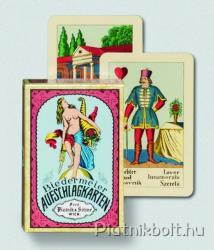 Piatnik Biedermeier Tarot