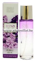 J. Fenzi Purple Lilac EDP 50ml