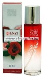 J. Fenzi Rose EDP 50ml