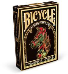 Bicycle Warrior Horse pókerkártya