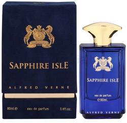 Alfred Verne Sapphire Isle EDP 80ml