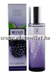 J. Fenzi Blackberry EDP 50ml