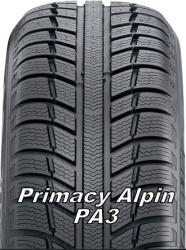Michelin Primacy Alpin PA3 205/60 R16 92H