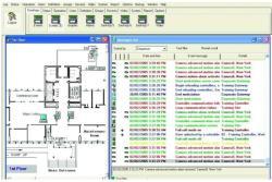 Kantech Software centrale Kantech ENTRAPONT (ENTRAPONT)