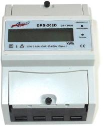 Adeleq Contor monofazic digital 100A 4M Adeleq 02-554/DIG (02-554/DIG)