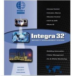 RBH Suita software pentru 64 usi RBH Integra32 Suite (Integra32 Suite)