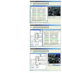 Kantech Sofware centrale Kantech ENTRA-COR (ENTRA-COR)