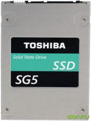 Toshiba SG5 128GB SATA 3 THNSNK128GCS8
